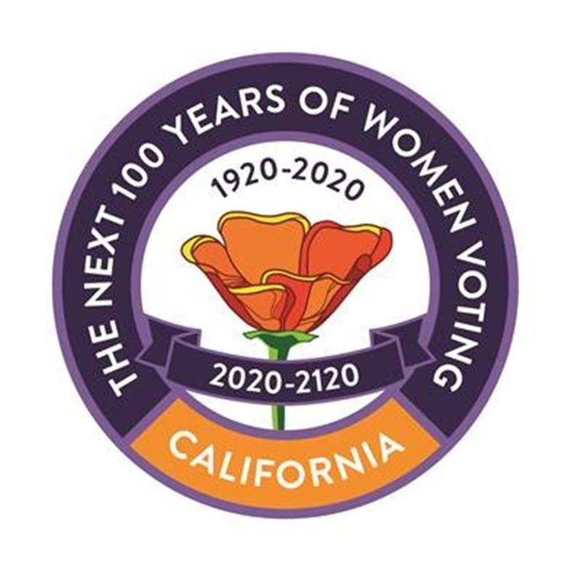Next 100 Years of Women Voting Donation